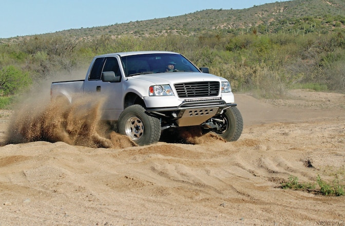 2006 Ford F-150 - Project Fast-150: Part 4