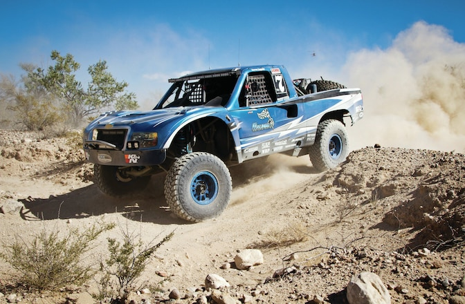 The Art Of Racing - Dirt Sports Gallery