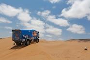 Dakar 2014 final stage 2
