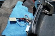 2004 Toyota 4Runner ARB installation 016