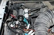 2004 Toyota 4Runner ARB installation 017