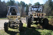 custom willys mud rig big jack and lil jack rear shot.JPG
