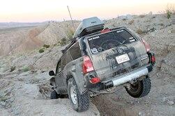 2004 Toyota 4Runner - ARB Air Locker Install - Selectable Solutions