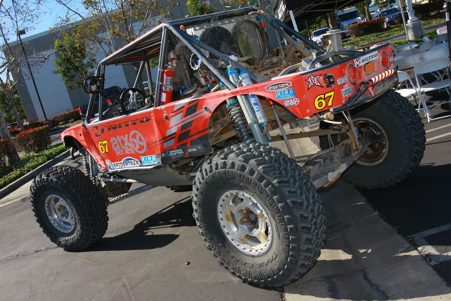 Loren Healy King of The Hammers 2014 Ultra4 Winner 16 rear three quarter.JPG
