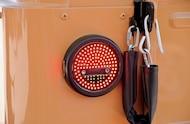 Max Bilt Trail Tail LED taillights