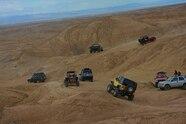 Tierra Del Sol Desert Safari 2014  13  Overlooking The Trails
