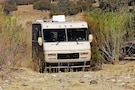 Dirt Every Day Episode 27 Destroying a Motorhome to Build a Man