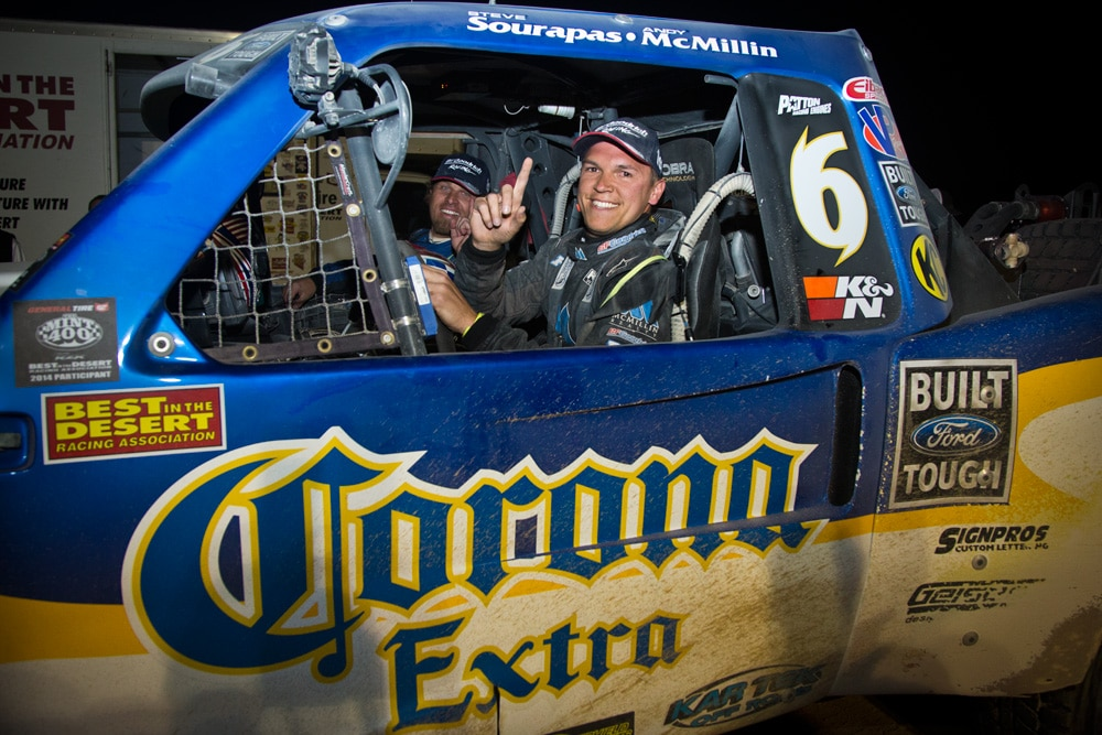 2014 General Tire Mint 400 Andy McMillin winner.JPG