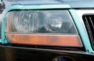 2001 Jeep Grand Cherokee WJ headlight 006