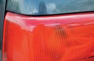 2001 Jeep Grand Cherokee WJ headlight 008