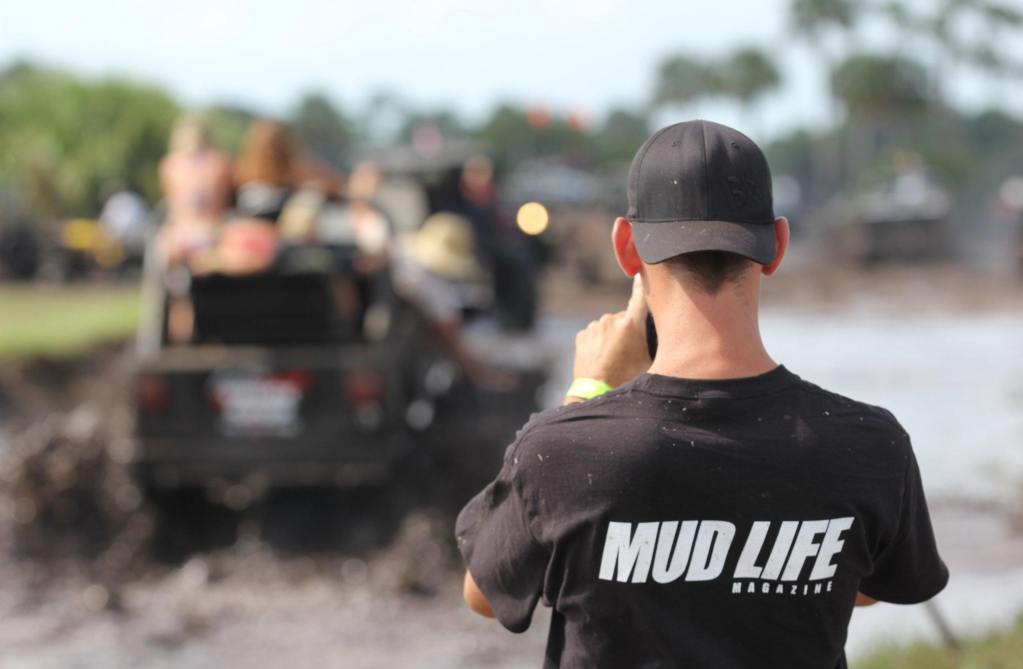 mud life magazine staff