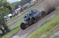 race mud buggy