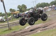 custom mud buggy jeep
