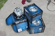 pro comp explorer hid lights