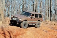 1984 to 2001 Jeep Cherokee XJ Buyer's Guide