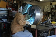 welding wheel