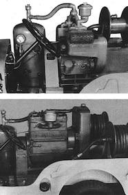 Schramm compressors