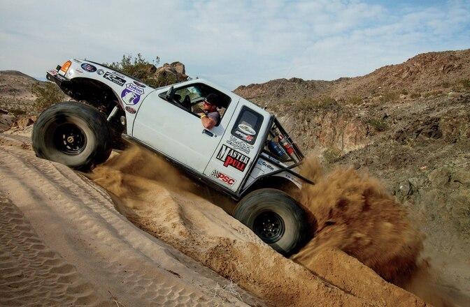1998 Ford Ranger - Ready Ranger