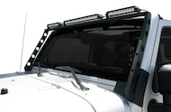 aries ultimate light bar