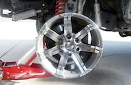Toyota 4Runner Testing Mickey Thompson Baja STZs 002