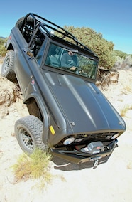 1971 Ford Bronco 001
