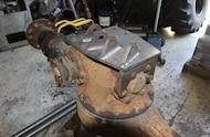 burtons kreative motorwerks 4 link mount
