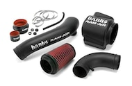 banks power ram air intake