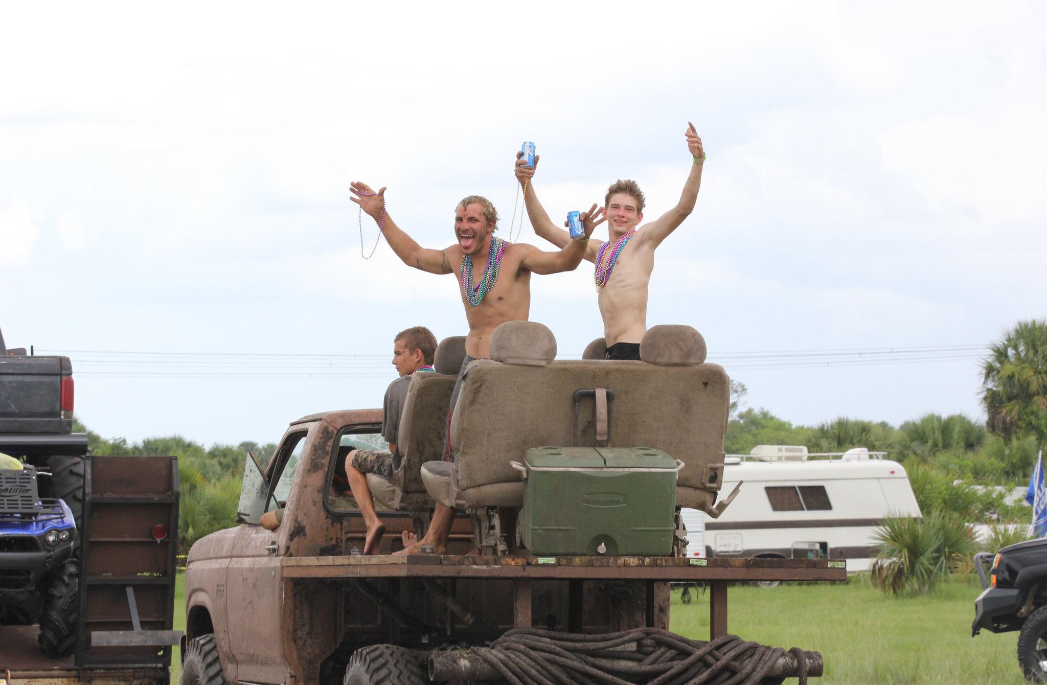 mud life fans