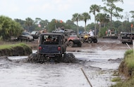 custom mud jeep