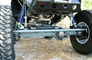 full hydraulic steering street safe