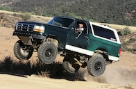 Ford Bronco Long Travel Basics – Don't Scrap That TTB