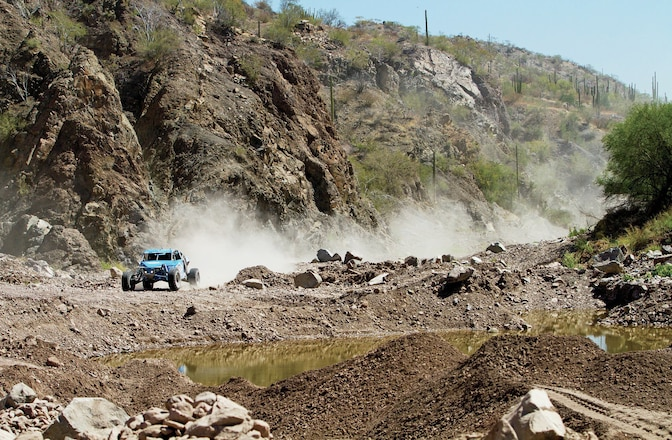 The NORRA Mexican 1000 Reaches A CrossRoads