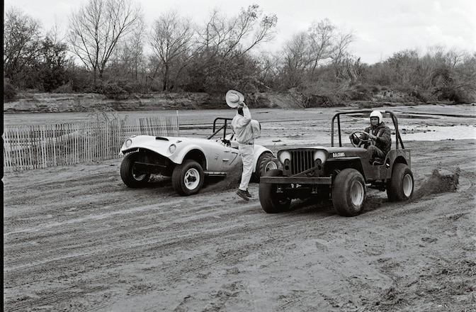 More From The 1967 4WD Grand Prix at Riverside, CA - Vintage Vault