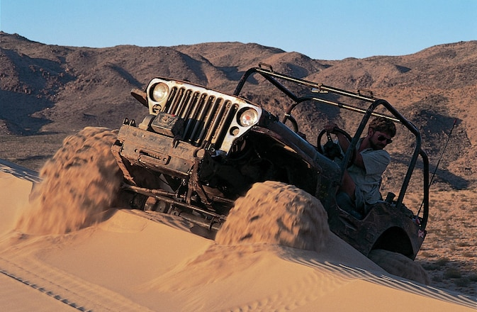 Classic Willys Builds - The Past Spawns Modern Jeeps