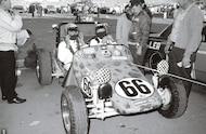 bruce meyers classic race car