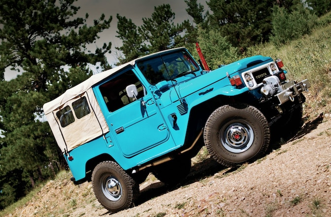 4x4 Rigs You Need To Own Before You Die - The Dirty Dozen