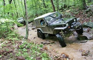 1990 jeep yj wheeling