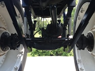 Ultimate Adventure 2014 Day 7 Road Day  21  Bigfoot Monster Truck Differential.JPG