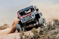 jeep speed jeep wrangler