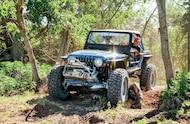 jeep wheeling the sand hills of nebraska