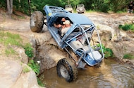 geo tracker wheeling the complete off road ranch