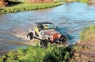 rick pewes jeep cj 17