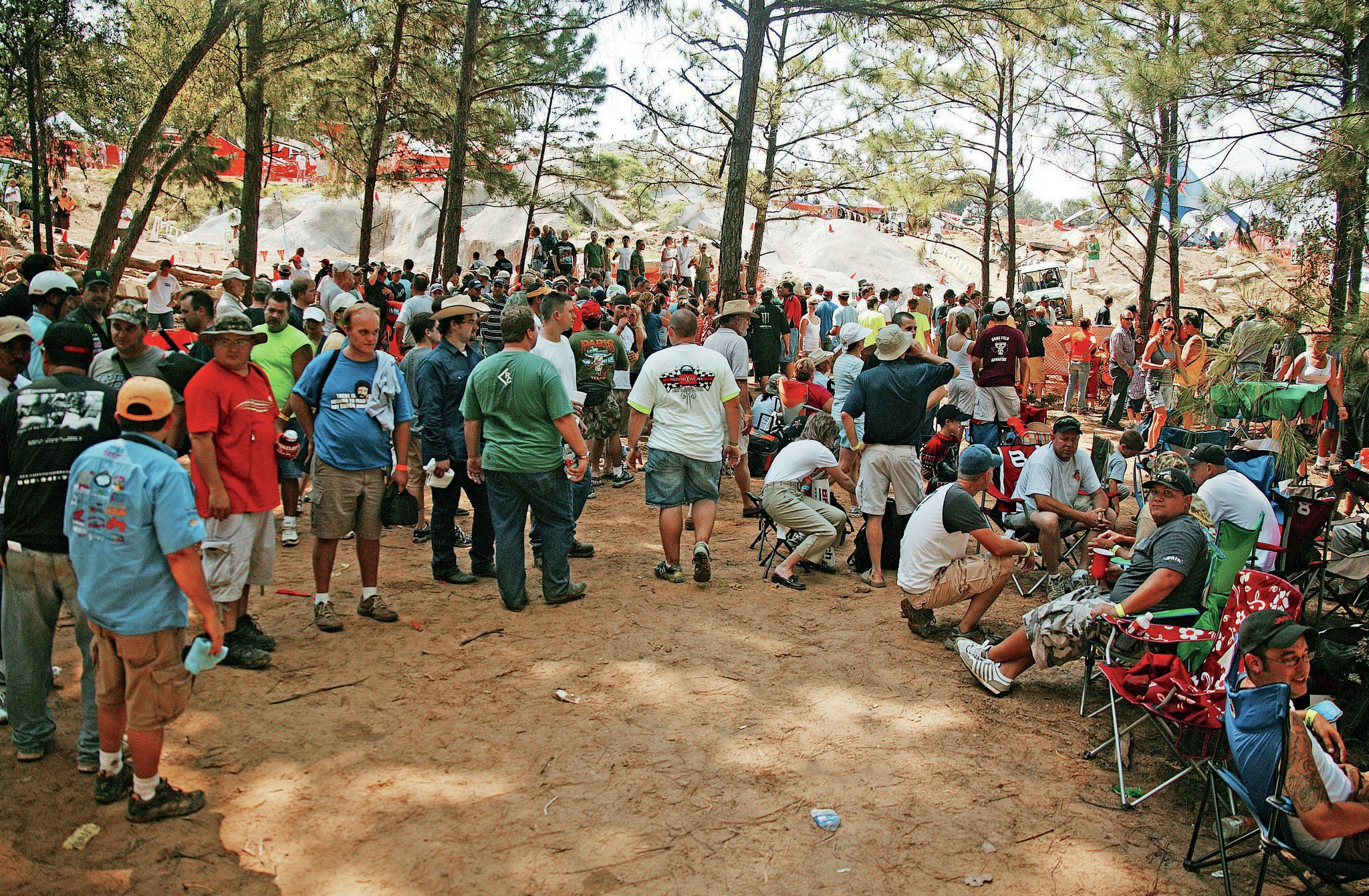 Rockcrawling competitions have seen big crowds in the past, but the past few years have been bleak. Jesse has some ideas on how to get spectators back cheering on their favorite rockcrawlers.