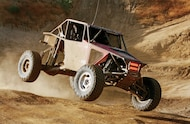 loren healy racing his ultra 4