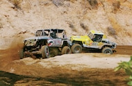 rubicon express modified 2500 class racing