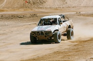 bailey coles race 4runner