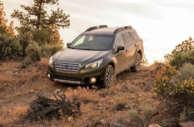 Subaru Offers Tips to Labor Day Travelers on Keeping National Parks Clean