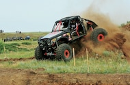 gmc mega buggy wheeling