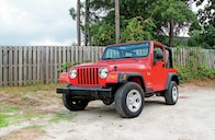 Jeep Wrangler Tj >> Tips For Buying A 1997 2006 Jeep Wrangler Tj Trader