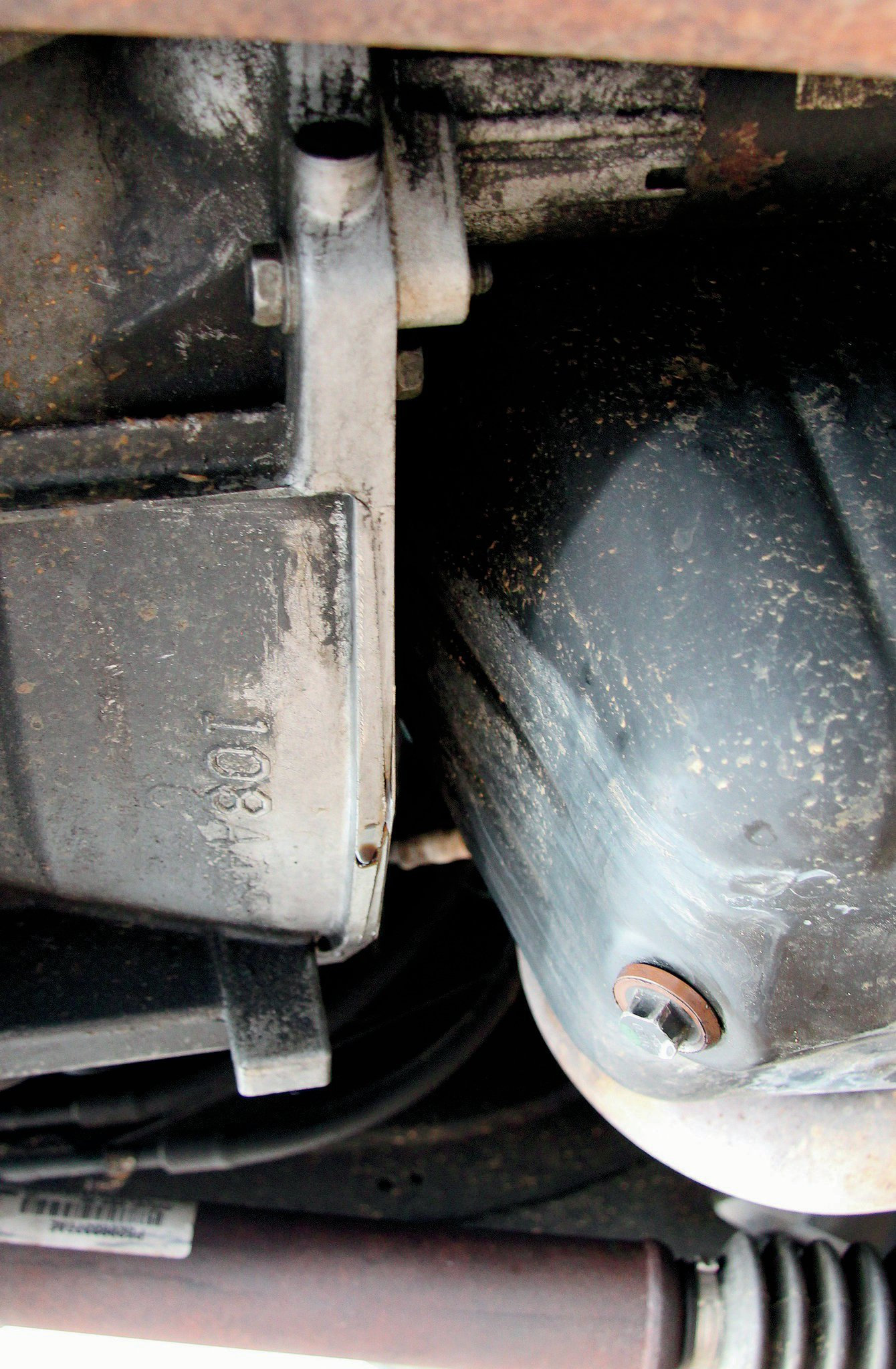 If the Jeep is being sold as a running and driving vehicle, tell the buyer that you are coming in from an hour or so away and see if they will meet you half way. The goal here is to see if there are any leaks that have been wiped up. The specific seal you are looking to see if it is dripping is the rear main. On the 4.0L, the rear-main is two-piece seal. You can actually swap it out without removing the transmission. This is another DIY project for those wrench-savvy enthusiasts. Expect to pay a few hundred bucks if you have to farm the job out.